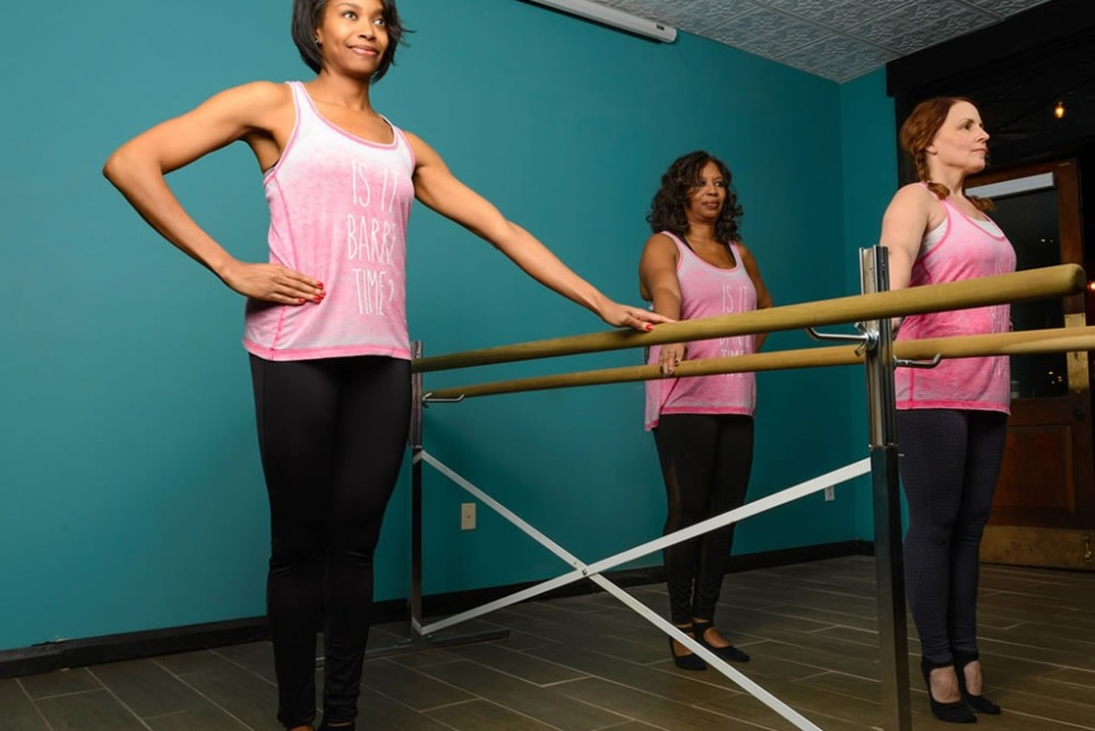 Mizani Fitness - Small Group Training