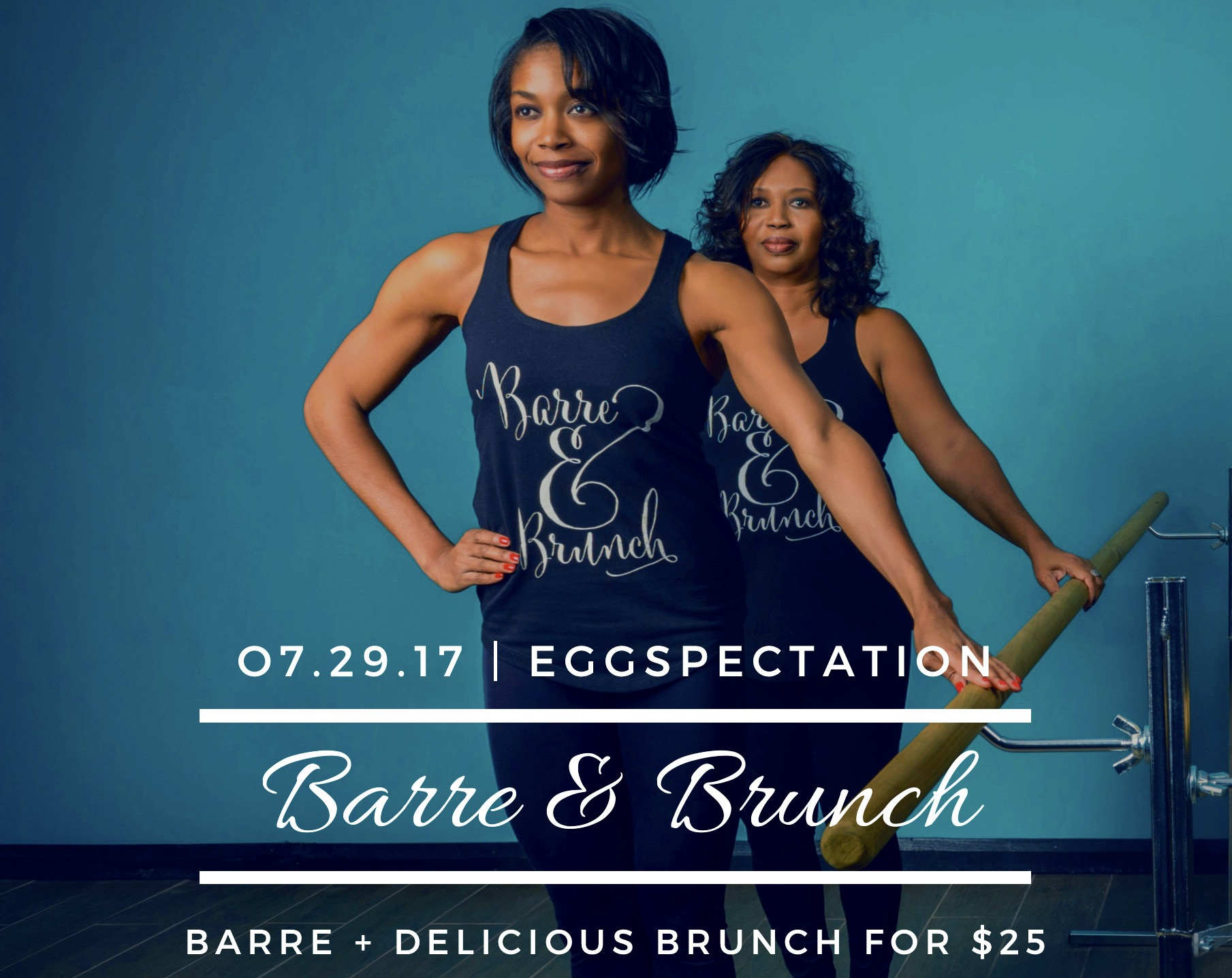 Barre & Brunch
