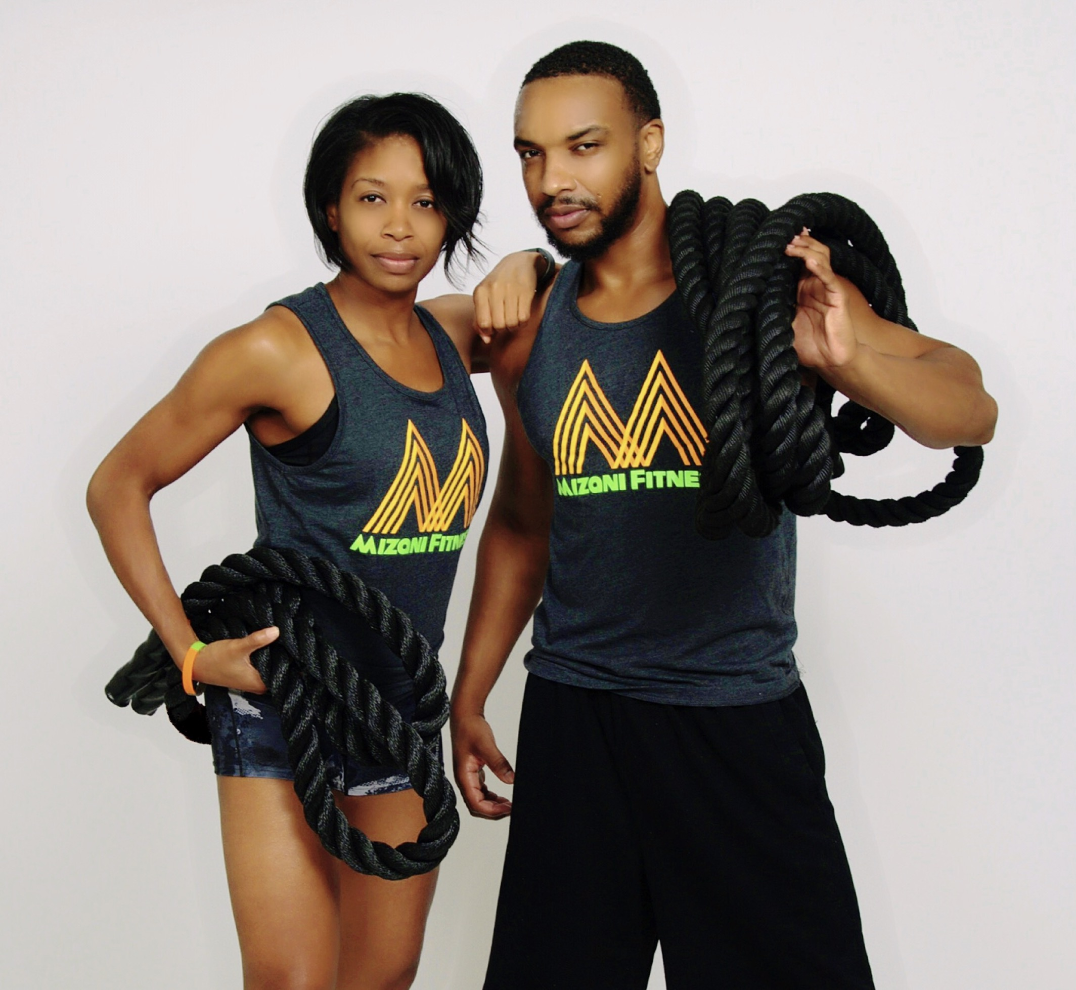 Mizani Fitness Private Fitness Sessions