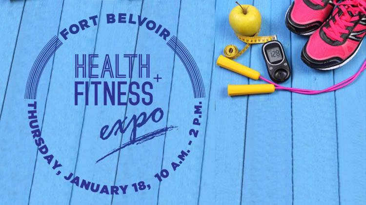 Fort Belvoir Health + Fitness Expo